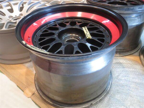 フェラーリF40 BBSマグレストア