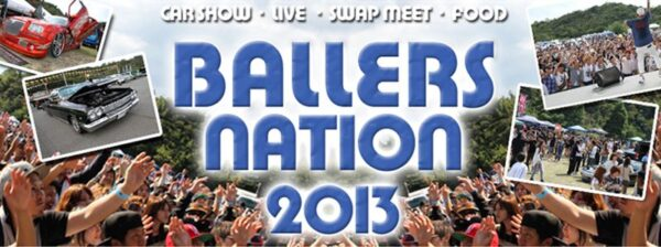 BALLERS NATION 2013!!